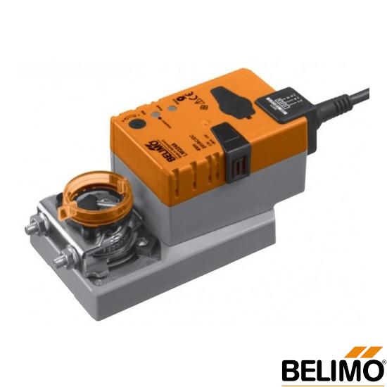Электропривод воздушной заслонки Belimo LMQ24A