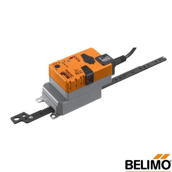 Электропривод воздушной заслонки Belimo LH24A-MF...