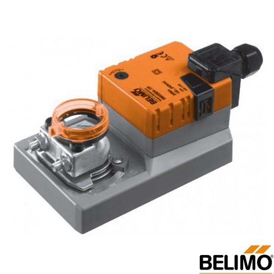 Электропривод воздушной заслонки Belimo SMD230A
