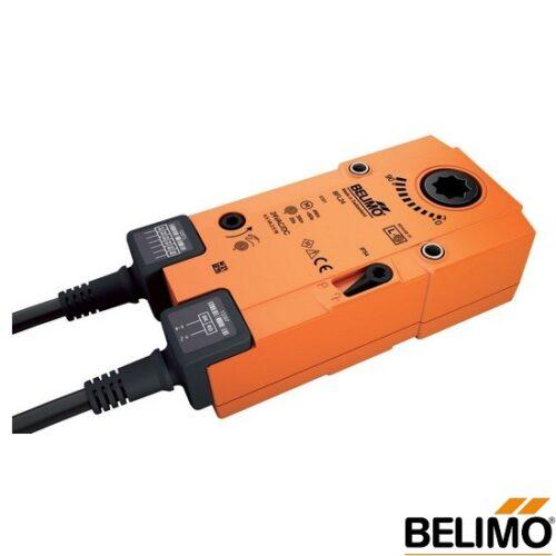 Электроприводы ОЗК без термоэлектрического прерывателя