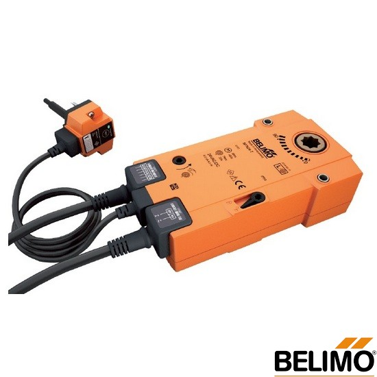 Электроприводы ОЗК с термоэлектрическим прерывателем